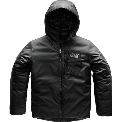 (XS (Kids), TNF BLACK) - The North Face Children's Reversible Perrito Jacket
