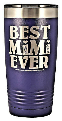 """(590ml, Purple) - GIFTS FOR MIMI – """"BEST MIMI EVER ~ LOVE YOU"""" GK Grand"""