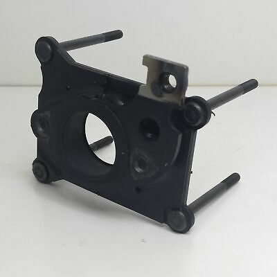 Supporto Flangia Carburatore Vw Golf - Polo Originale Cancellato 052129765B