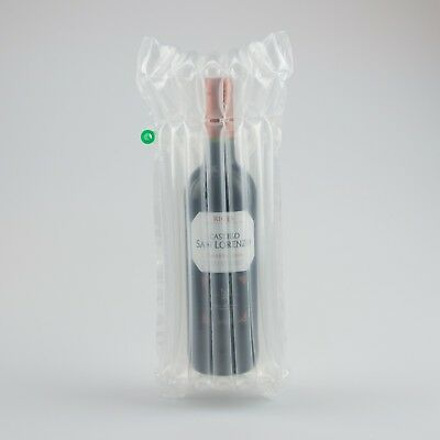 50 x Inflatable Protective Heavy Duty Bottle Air Packaging with mailing bag