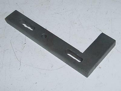 Square of tracing - length 140 mm x width 60 mm x thickness 10 mm