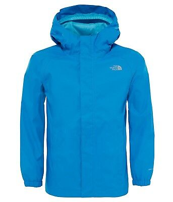 (X-Large, Blue (Clear Lake Blue)) - The North Face Waterproof Reflective