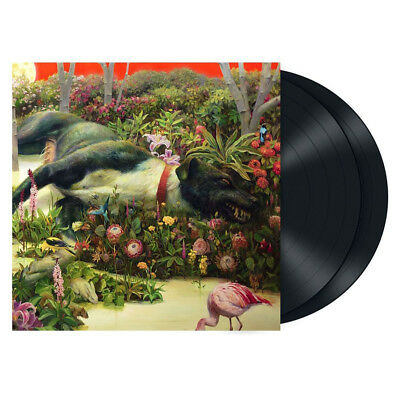 Rival Sons - Feral Roots (2LP Limited Edition)