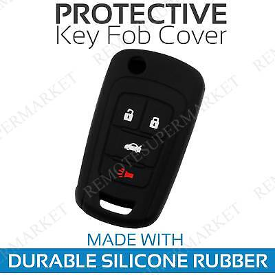 KEY FOB COVER for 2011-2016 Chevrolet Cruze Remote Case
