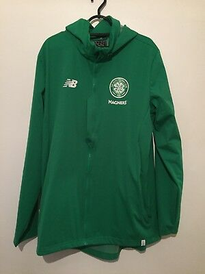 Celtic New Balance Jacket XL