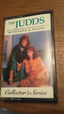 THE JUDDS, Collector's Series , Cassette