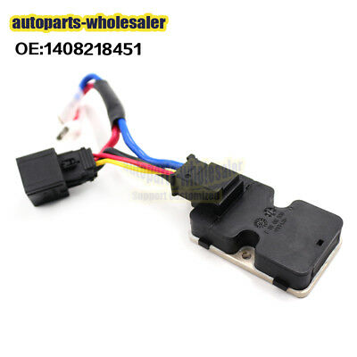 1408218451 140 821 83 51 BLOWER REGULATOR W140 S320 S420 S500 S600 For MERCEDES