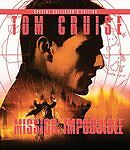 Mission Impossible [Blu-ray] DVD, Tom Cruise, Brian De Palma