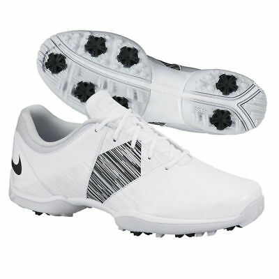 0ad7f3063a9d44 NEW Nike Women s Delight V Lady Golf Shoes (Size 10)