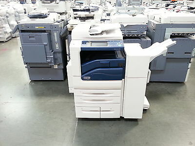 Xerox WorkCentre 5335 Black & White Multifunction Copier