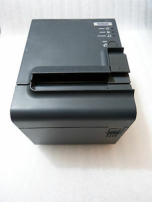 Epson TM-T90 M165B Thermal Label Receipt Serial RS232 Printer