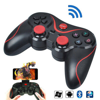 Remote Wireless Bluetooth Game for Android Phone PC Controller Gamepad Joystick