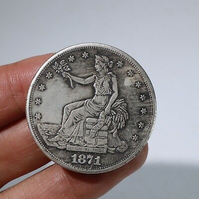 COIN,Chinese Copper Coin Diameter:38MM   N875