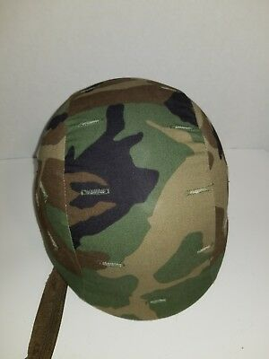 PASGT Helmet Large in Excellent Condition