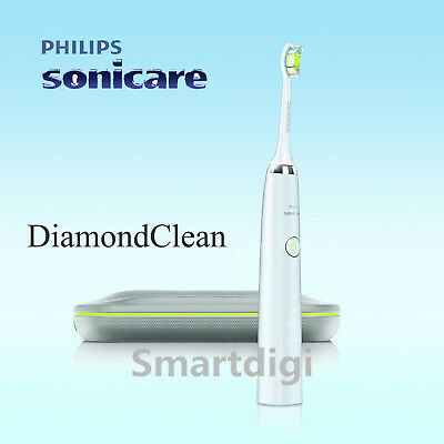 Philips Sonicare DiamondClean toothbrush HX9340 & USB Traval Charger w/o package