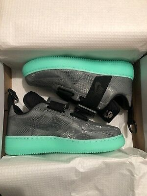 2019 Wmns Nike Air Force 1 Sage Low Psychic Pink AR5339 601