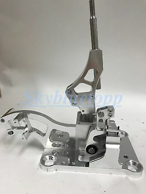 Race Spec Shifter Box RSX Type-S Billet K-Series Swap Civic Integra K 20 K20 K24
