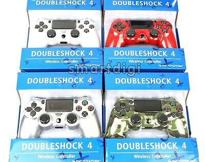 New Wireless Playstation 4 Game Controller DualShock Gamepad For Sony PS4 AU