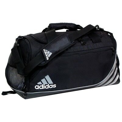 adidas Team Speed Small Duffel Bag. Unbranded. Free Delivery