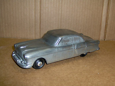 HTF 1954 Packard Super Clipper Banthrico promotional promo model 1/25 scale