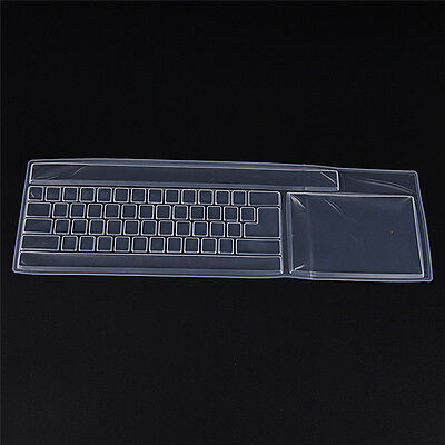 """Universal Silicone Laptop Computer Keyboard Cover Skin Protector Film 14"""" inchSP"""