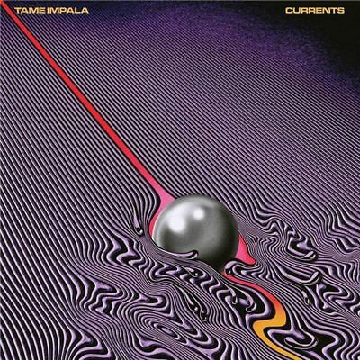 Tame Impala - Currents    - CD NEU