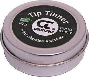New  Altronics Tip Tinner High Strength 20gm BT1328