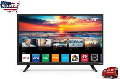 "VIZIO D-Series 32"" Class HD 720P Smart LED TV D32H-F1 Wi-Fi Chromecast SmartCast"