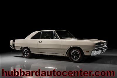 """1969 Dodge Dart Rare """"M"""" code GTS 1 of 1 knows with this configura 1969 Dodge Dart 440 GTS Fully Restored, Numbers Matching, 1 of 1 configuration!"""
