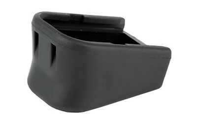 Glock Oem Plus 2 Mag Extension 9/40/357 Base Pad + Insert - Sp07151 Sp07165 New