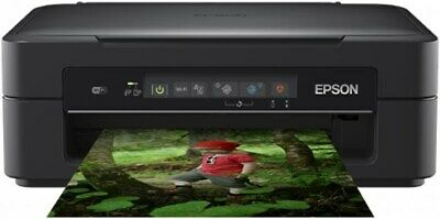 Epson Expression Home XP-255 (A4) Colour Inkjet All-in-One Printer