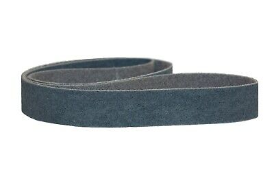 "1""x 30"" Sanding Belt Ultra Fine Surface Conditioning"