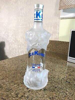Ice Kube Vodka