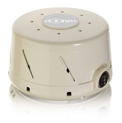 Marpac Dohm DS Dual Speed Sound Conditioner White Noise Sound Machine UK Seller