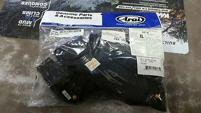 Arai Rx-Q 12Mm Interior Pad Liner For 2Xl-3Xl Helmet 4283