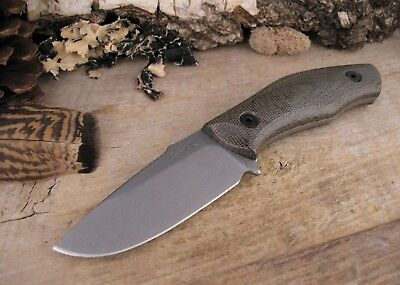 Carothers Performance Blades - EDC in Delta CPM3V - FREE SHIP