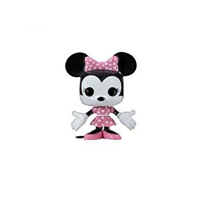 Funko POP Disney: Minnie Mouse 23 2476 In stock