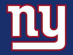 NY Giants vs. Tennessee Titans Parking Pass 12/16