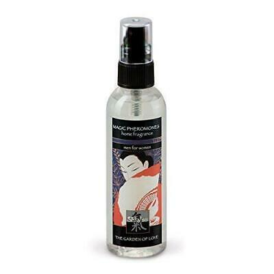 SHIATSU Raumspray mit Pheromonen men for woman 100ml Pheromone Parfüm