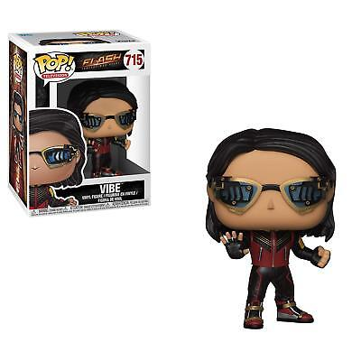 Funko Pop Television: The Flash Vibe 715 32118 In stock