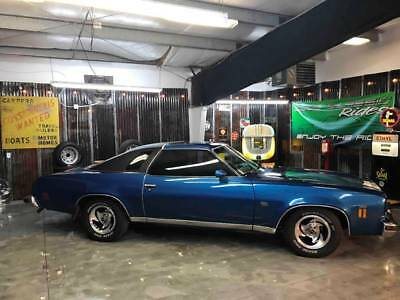 1974 Chevelle -- 1974 Chevrolet Chevelle Malibu for sale!