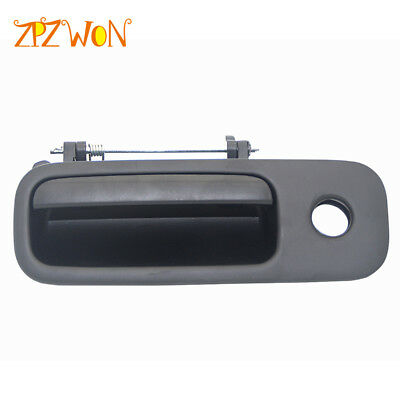 1J6827565B TAILGATE REAR OUTER DOOR HANDLE for Ford Galaxy Lupo Polo Golf SHARAN