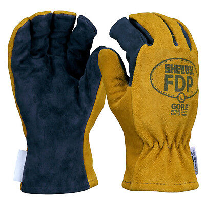 Shelby Firewall FDP Fire Gloves - Large - NEW