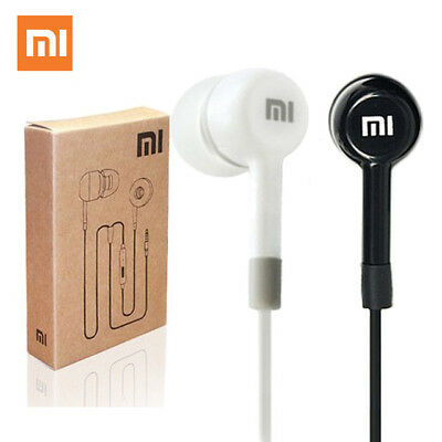 Xiaomi Wired Control Earphone Headset with MIC for Huawei Samsung Mi