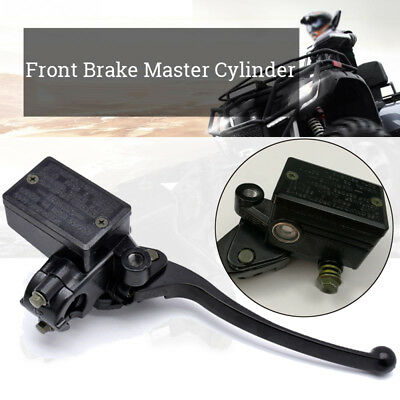 Front Right Brake Master Cylinder For Honda CM400 CM450 CX500 CB350 CB650 Accs