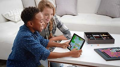CLEARANCE: Bloxels: Build Your Own Video Game for Kids: 3 POSTAGE OPTIONS