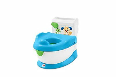 Fisher-Price Everything Baby FRG79 - Interaktives Töpfchen mit Sohle