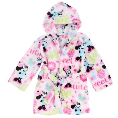 Minnie Mouse Robes size newborn to 1