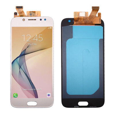 For Samsung Galaxy J5 2017 J530 SM-J530F Display AMOLED Touch Screen Gold RL1US