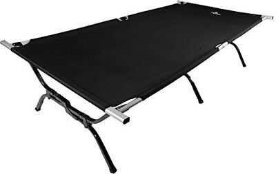 TETON SPORTS Outfitter XXL Camping Cot Camping Cots for Adults Folding Cot Set